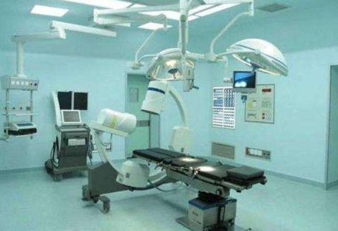 细谈医疗照明的设计原则与灯具的选用地址簿